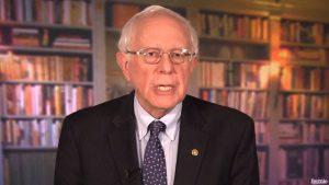 Bernie Sanders raccoglie 6 milioni di dollari dopo il lancio della sua candidatura alle elezioni presidenziali del 2020