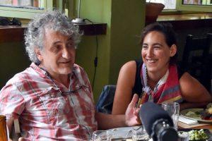 [Vidéo] Documentaire Interactif Grèce : ζω… Je vis ! Interview : de Perpignan à l'île d'Eubée en Grèce