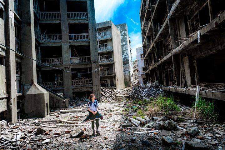 Sobrevivientes de Nagasaki piden mantener Tratado antinuclear
