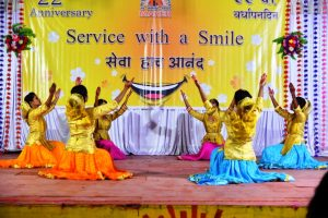 Pune, India: Maher Marks 22 Years of Providing a Safe Haven for Abused Women, Men and Children