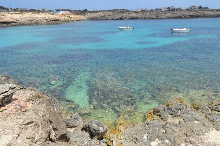 """""""Lampedusa Resiliente"""": un futuro sostenibile per l'isola simbolo del Mediterraneo"""