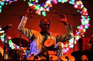 Mali, il festival 'SegouArt' sfida la paura