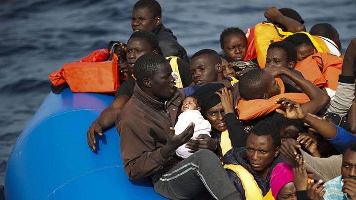 Libya INGO Forum lancia un appello all'Unione Europea affinché si cambi la politica sugli immigrati