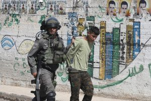 Carceri israeliane: Luisa Morgantini scrive al Presidente della Repubblica