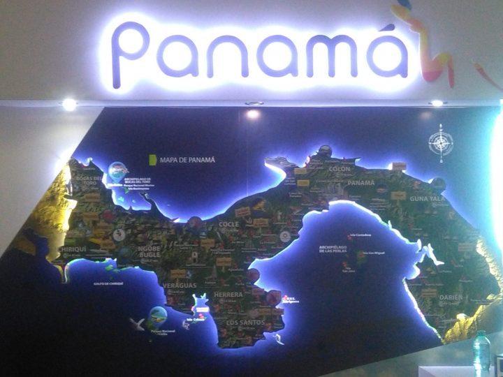 Rumo a Caracas, um Panamá Paper