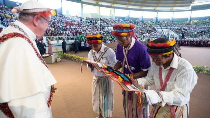 Brasilien: Verheerende Bilanz für Indigene