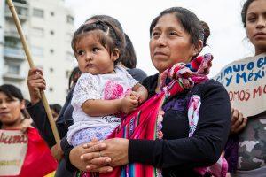 I tentativi della nuova politica migratoria di Manuel López Obrador