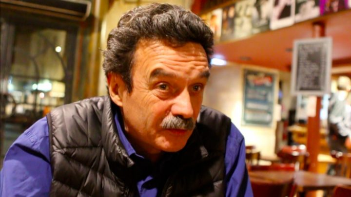 « Interview with Edwy Plenel on: freedom of the press, journalism and the Yellow Vests »
