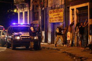 Brasile: alla polizia licenza di uccidere