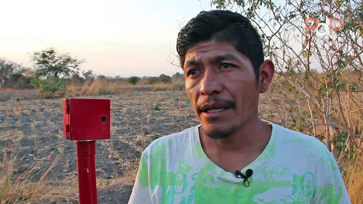 México: asesinan al defensor nahua Samir Flores