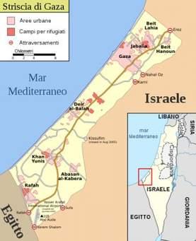 Sarà in Italia Salah Abdel Ati per sensibilizzare sulla causa palestinese