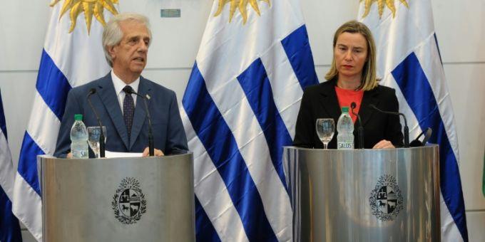 La UE,  peón de la estrategia de Trump: Latinoamérica y el Caribe buscan soluciones pacíficas