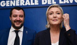 La Italia que se asoma al mundo