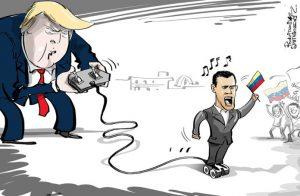 Venezuela: ¿historia o historieta?