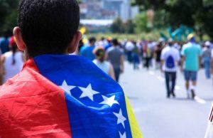 Hoje a Venezuela, amanhã toda a Amazônia