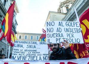 Venezuela: come se la storia non insegnasse nulla