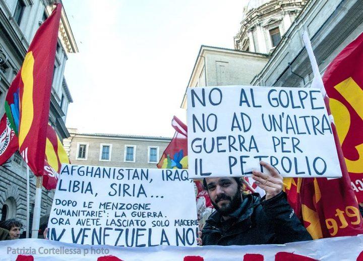 Venezuela: como si la historia no enseñara nada