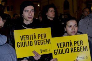 Giulio Regeni y esa verdad que tarda en llegar