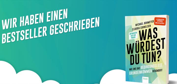 [Allemagne] Mon revenu de base se classe 3e dans la liste des best-sellers