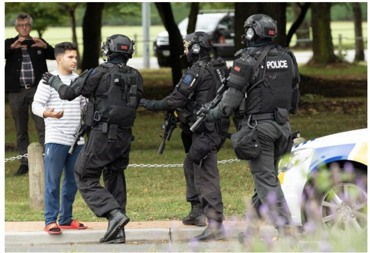 Los tiroteos en la mezquita de Christchurch deben poner fin a la inocencia de Nueva Zelanda ante el terrorismo de derecha
