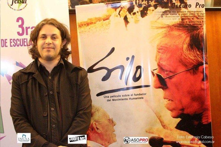 """Interview mit Leandro Bartoletti: """"Der Siloismus wurde von den Medien abgestempelt"""""""
