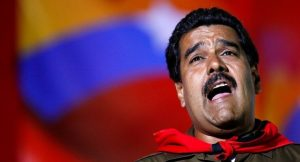 Stay true to Chavismo, says Maduro as power outage continues due to cyber-attacks on Venezuela's power grid