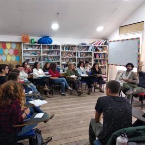 Israël/Palestine : newsletter des Combattants pour la paix, février 2019