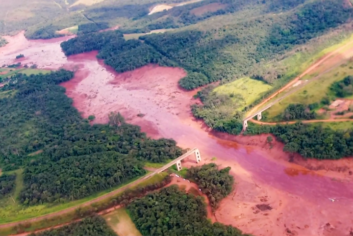 Brumadinho dam collapse: mining industry needs radical change to avoid future disasters