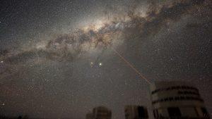 ¿Cuánto pesa la Vía Láctea? Los astrónomos por fin lo saben