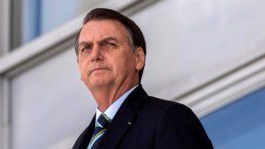 Visita sorpresa de Bolsonaro a la CIA durante su viaje oficial a EE.UU.