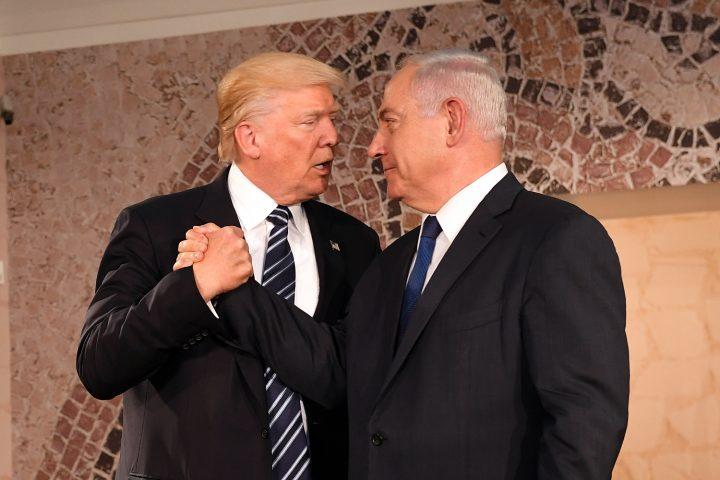 Donald Trump: La bomba de Golan Heights invierte 40 años de política de EE.UU. y sume a Oriente Medio en la confusión