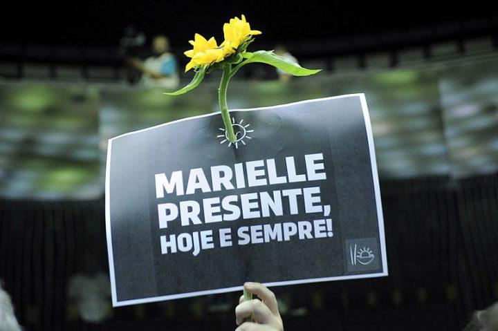 Brasile: gli assassini di Marielle Franco devono essere portati di fronte alla giustizia