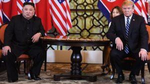 Por qué la cumbre Kim-Trump fue un – predecible – fracaso