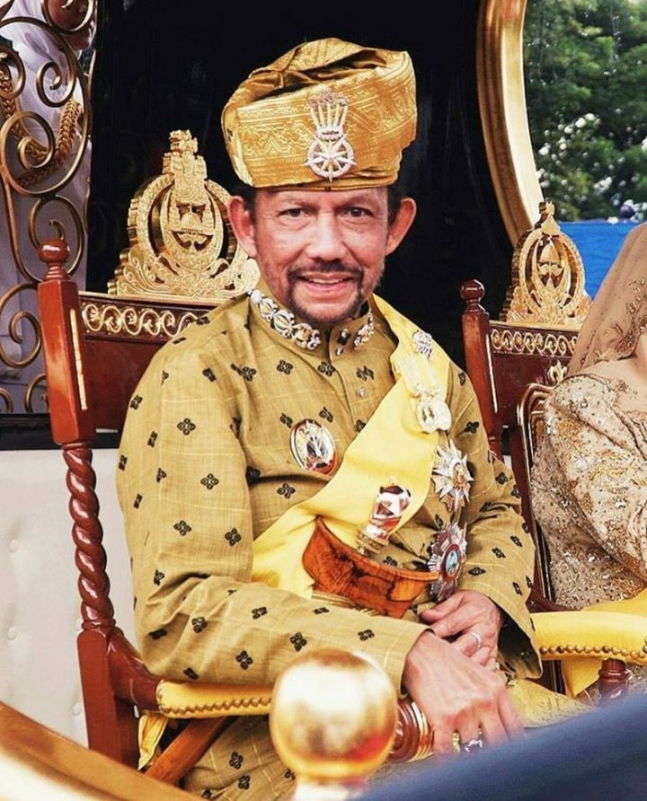 Brunei's Islam and US Christian radicals: not a good day for
