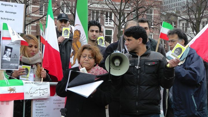 Contundente reacción global a la condena impuesta a la abogada iraní Nasrin Sotoudeh