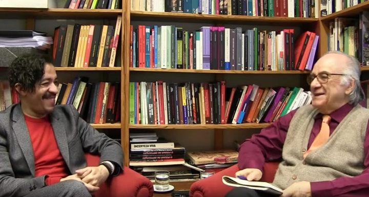 Boaventura de Sousa Santos entrevista Jean Wyllys sobre crise da democracia