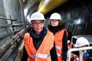 La ministra Elisabeth Borne inganna il Governo Italiano attraverso una falsa dichiarazione
