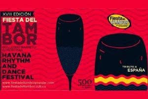 Clausuran en Cuba XVIII Festival Internacional Fiesta del Tambor