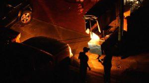 Venezuelan President Maduro Blames U.S. Sabotage for Massive Blackout