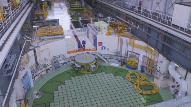 Cracks Found in Nuclear Reactor That Could Lead to the Full Evacuation of Edinburgh and Glasgow
