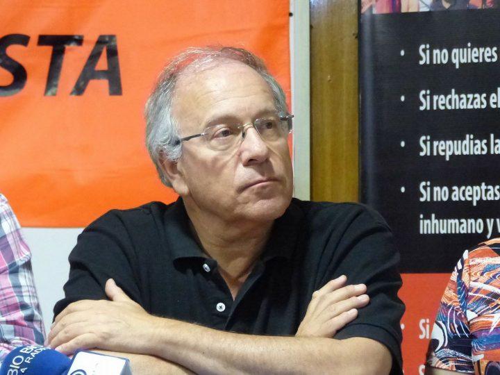 Ο Χιλιανός βουλευτής Τόμας Χιρς επικρίνει την επίσκεψη Μπολσονάρο στη Χιλή