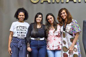 Mulher que se tornou símbolo da luta contra violência doméstica recebe título de cidadã de Porto Alegre