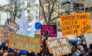 #ParentsForFuture: Aufruf zum weltweiten Klimastreik am 15. März und offener Brief an die Schulen