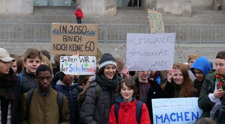 Grünes Licht für die 16-jährige Greta Thunberg