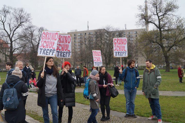 Fridays for Future: 25000 demonstrieren mit Greta Thunberg in Berlin für Klimastreik