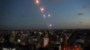 Elecciones en Israel, bombas en Gaza