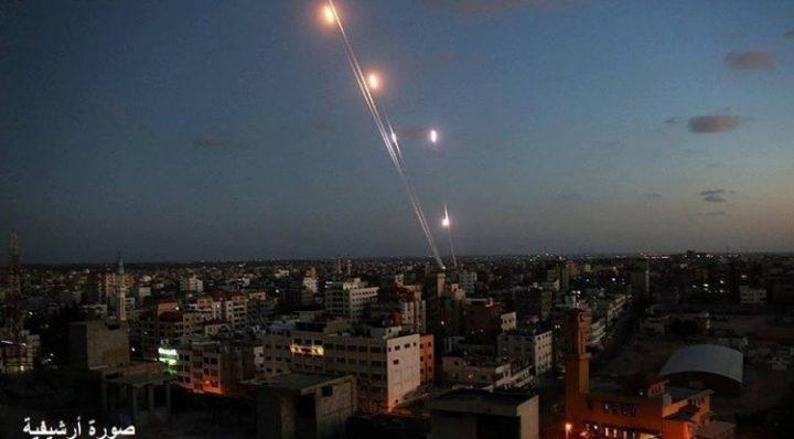 Elezioni in Israele, bombe su Gaza
