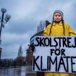 15 marzo, tre giorni allo sciopero globale per il clima