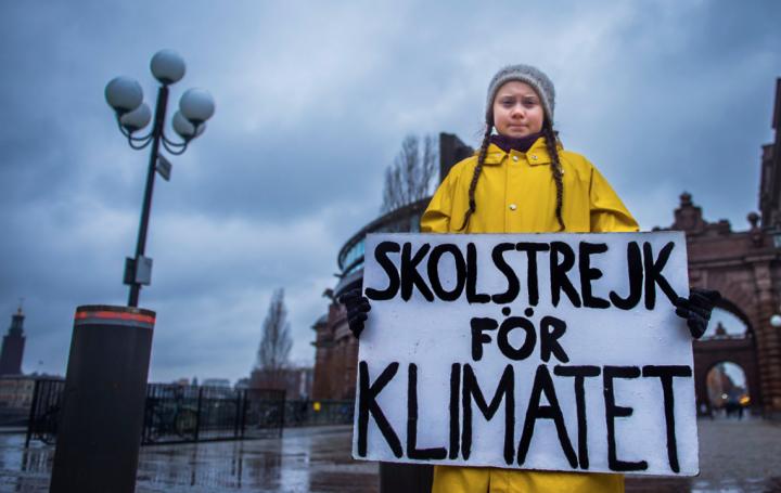 15 de marzo, tres días para la huelga mundial del clima