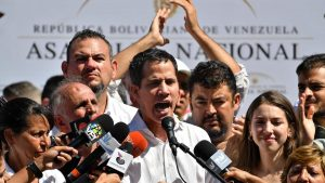 Guaidó returns to Venezuela for next stage of US regime-change operation